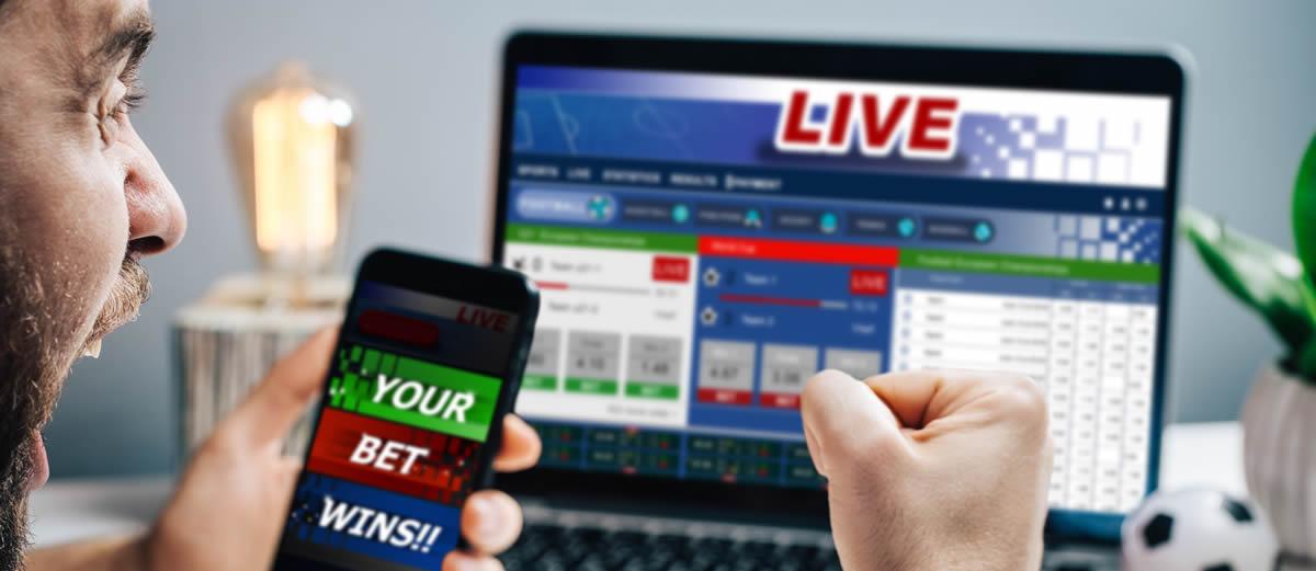 海外ギャンブルサイト ブックメーカー