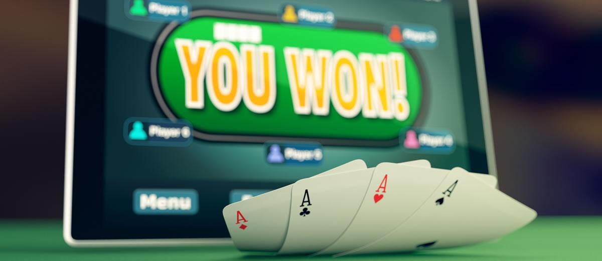 海外ギャンブルサイト オンラインポーカー